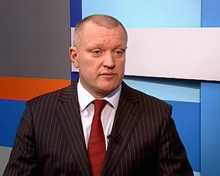 Глава Управления физкультуры и спорта: Среди воронежцев растёт интерес к сдаче норм ГТО