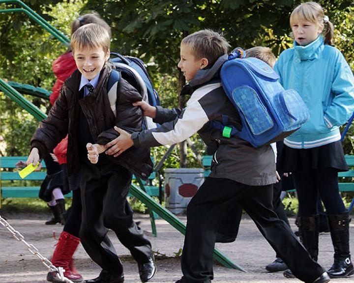 Образование: Разрешённый вес знаний или как подготовиться к 1 сентября
