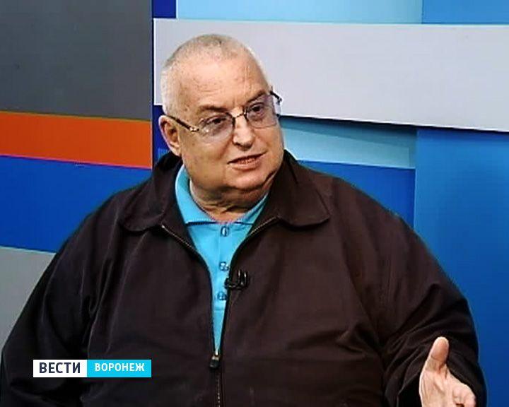Организатор выставки работ Эрнста Неизвестного: «Хочу в Воронеж»