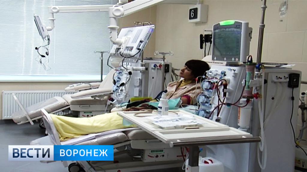 В Воронежской области будет продолжена поддержка льготников