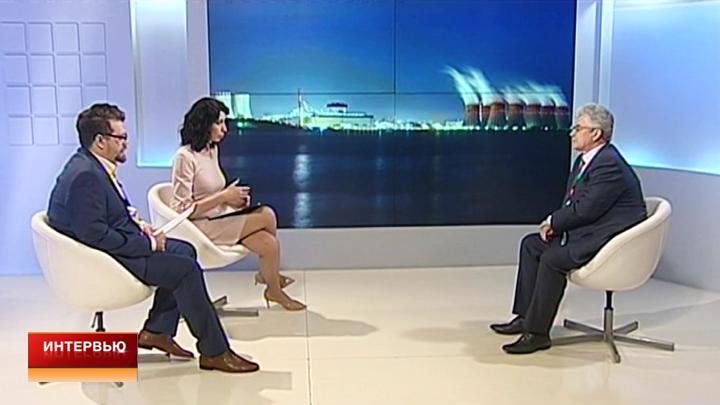 Директор НВАЭС объяснил, когда не стоит бояться внезапных отключений энергоблоков