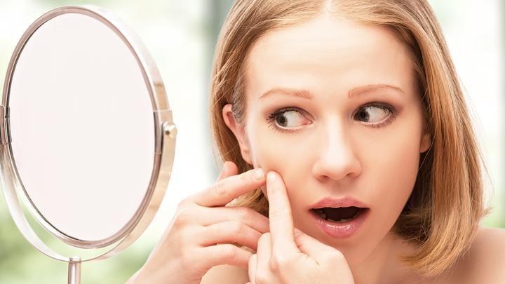 Врач-дерматолог рассказала, как весной ухаживать за проблемной кожей