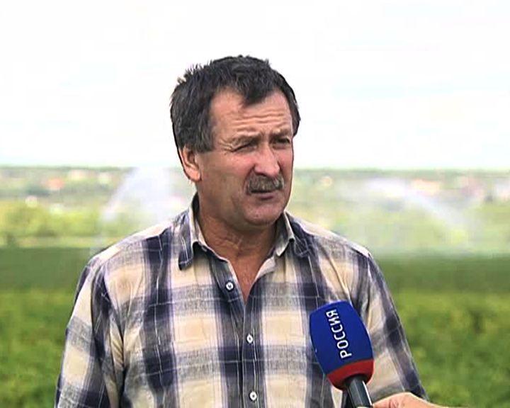 Просёлки: Фермер из Воронежской области делится знаниями и опытом