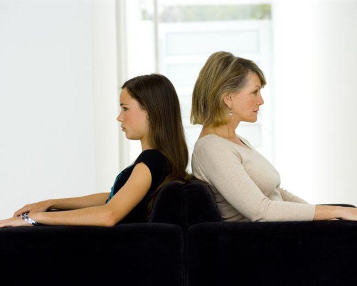 Простые вещи: Дочки-матери – конфликт поколений
