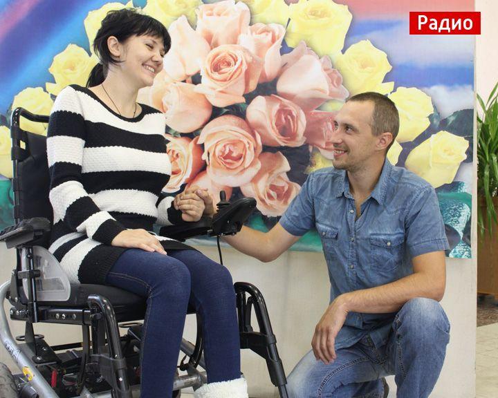 Автор проекта «Пляж для инвалидов»: Всё, что нам нужно – немного внимания