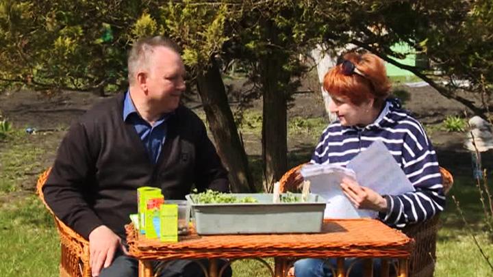 «Сезон забот» отвечает на письма воронежских садоводов и огородников