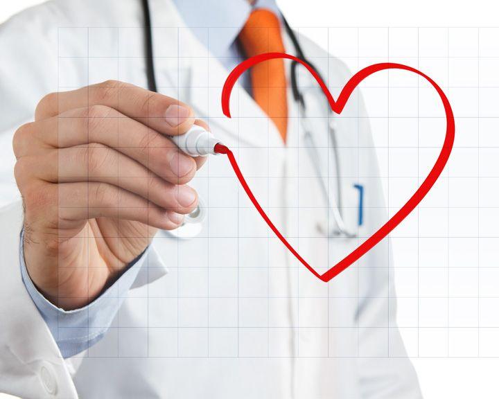 Наш рецепт: Как сохранить сердце здоровым