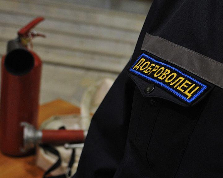 Воронежским добровольцам и их семьям будут оказывать дополнительные меры соцподдержки