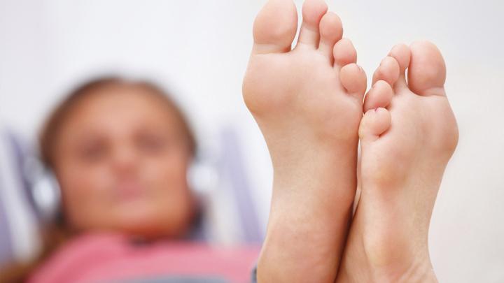 «Наш рецепт» о заболеваниях кожи: Как можно избавиться от грибка раз и навсегда