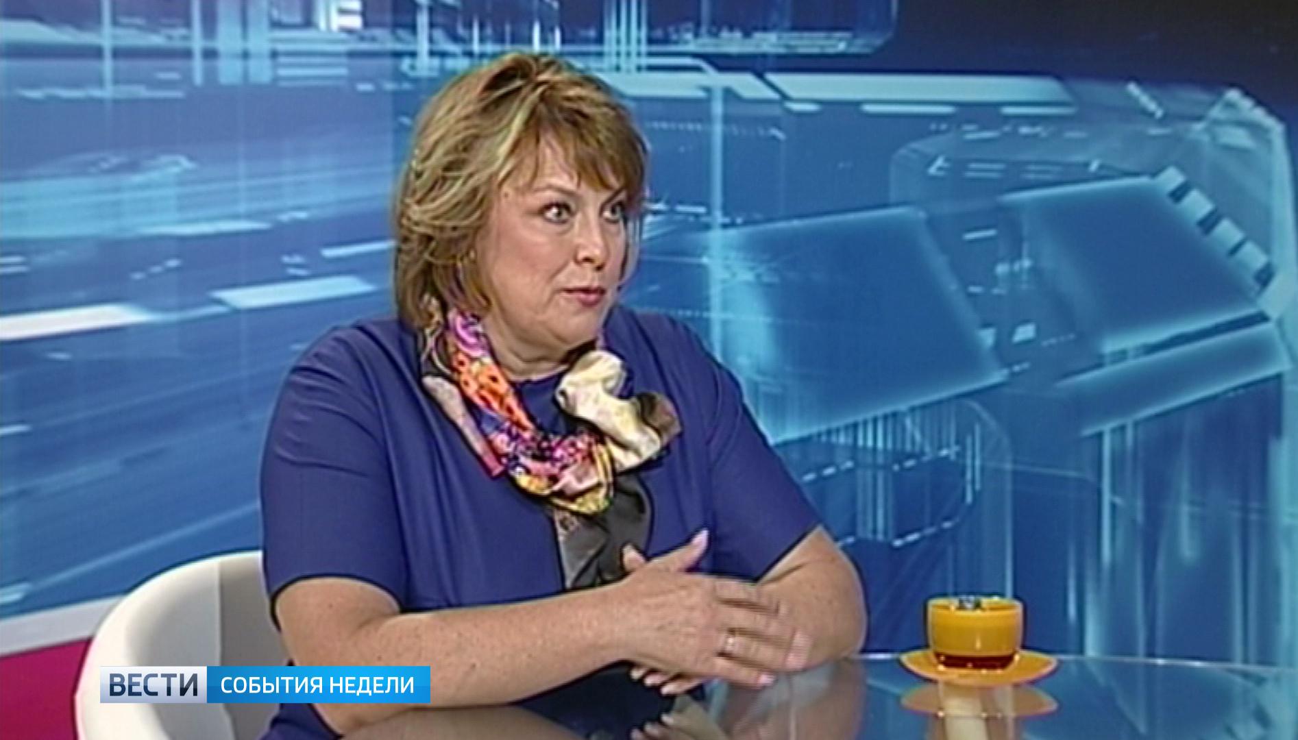 Главный внештатный неонатолог области о перспективе появления бэби-боксов в Воронеже