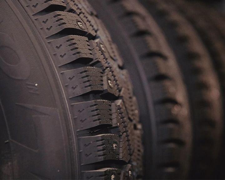 Сделано в Воронеже: автомобильные покрышки