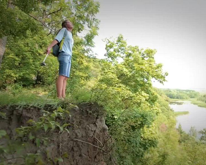 Сделано в Воронеже: большая экологическая тропа