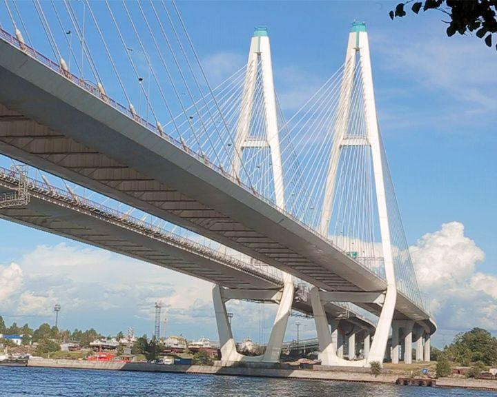 Сделано в Воронеже: мосты