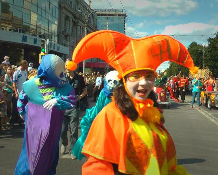 Сделано в Воронеже: Платоновский фестиваль