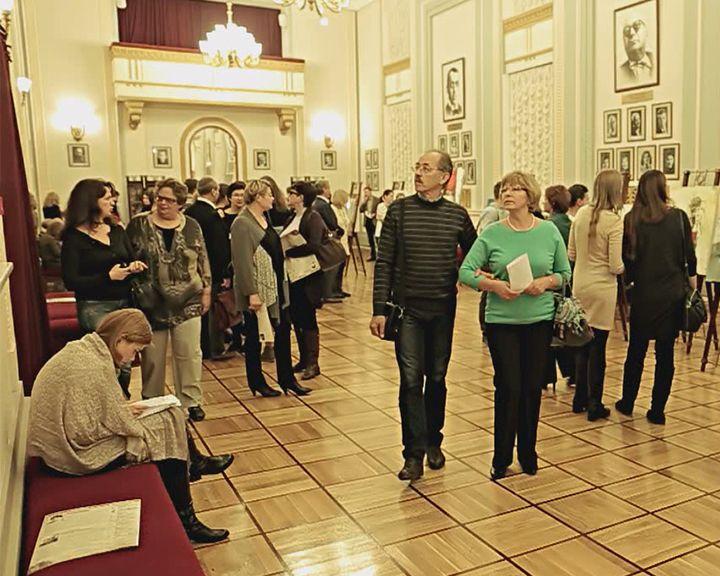 Сделано в Воронеже: театры