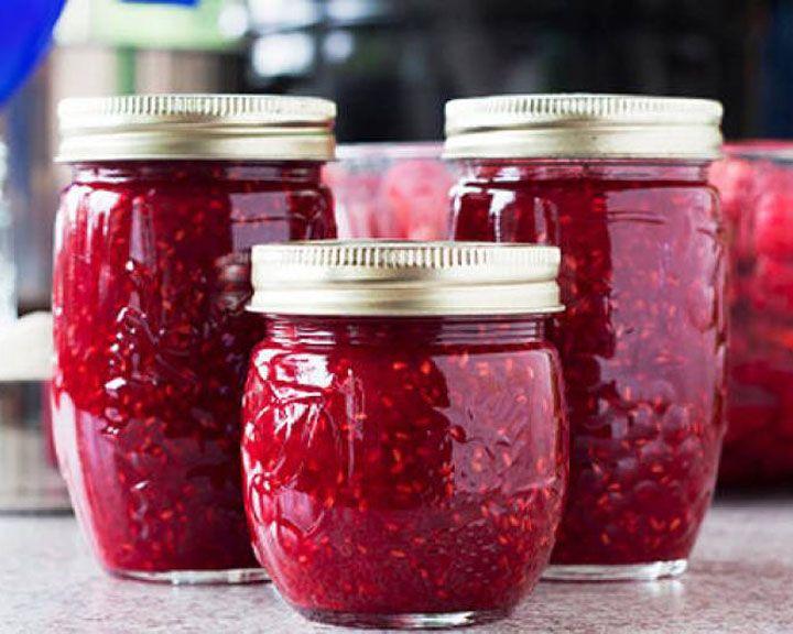 Сезон забот: Оригинальные рецепты заготовок ягод на зиму
