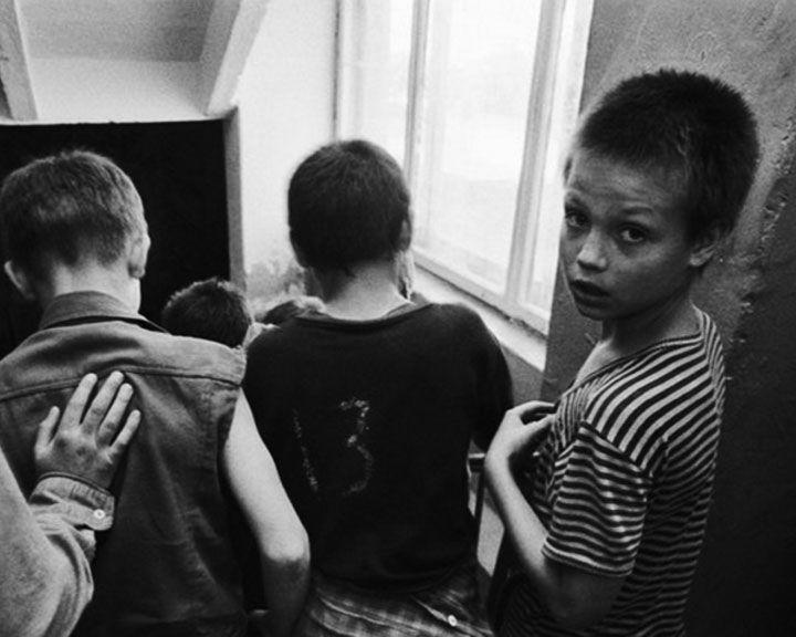 Воспитанием воронежских трудных подростков займутся общественные наставники
