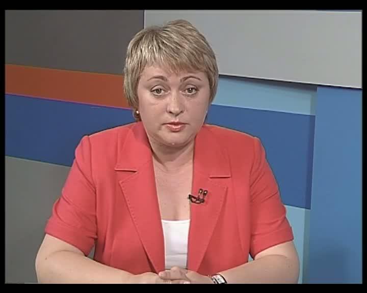 События недели от 01.06.2014 с Поповой Ириной