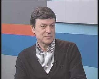 События недели от 12.04.2014 с Бычковым Михаилом