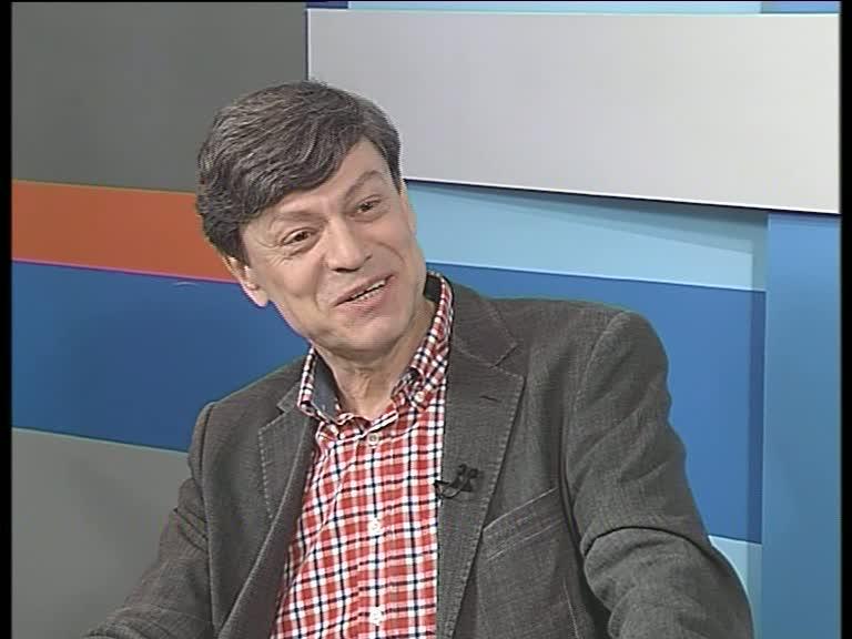 События недели от 15.06.2014 с Бычковым Михаилом