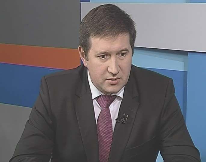 События недели от 20.04.2013 с Дементьевым Александром