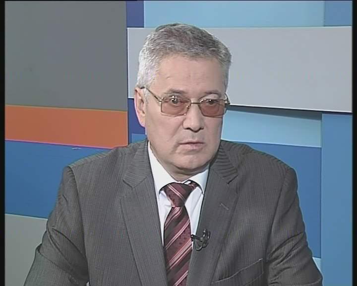События недели от 22.06.2014 с Поповым Владимиром