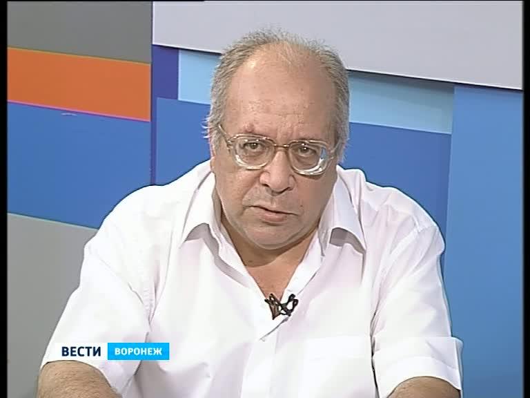 События недели от 24.05.2014 с Акиньшиным Александром