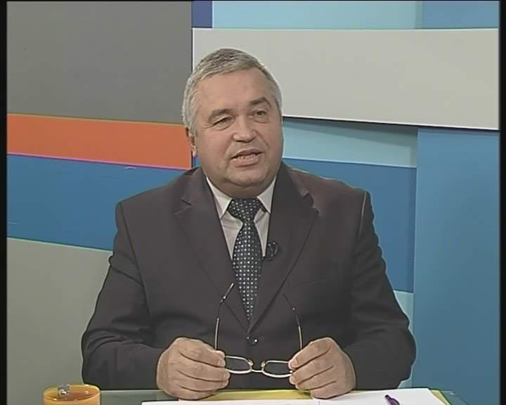 События недели от 29.06.2014 с Селяниным Владимиром