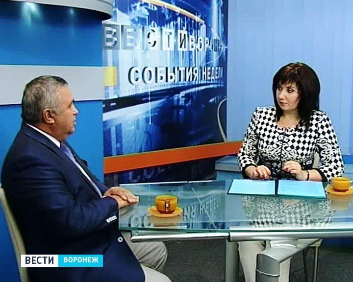 События недели: За выборами в Воронежской области будут следить 20 международных наблюдателей