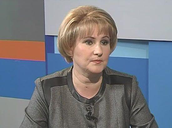 События недели с Фадеевой Еленой от 20.12.2014