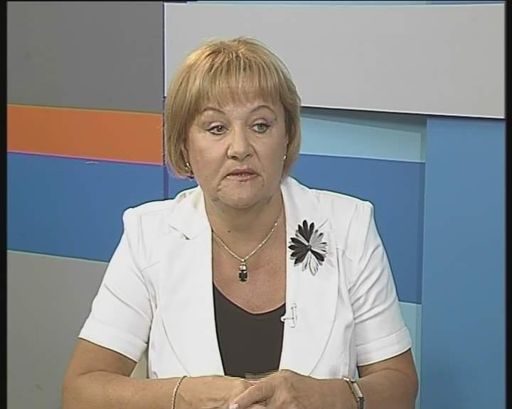 События недели с Глуховой Александрой от 24.08.2014