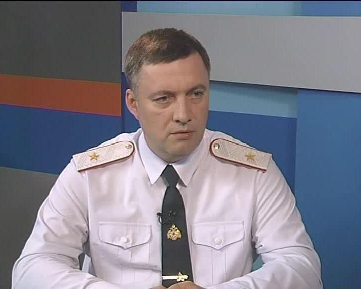 События недели с Игорем Кобзевым от 31.05.2015