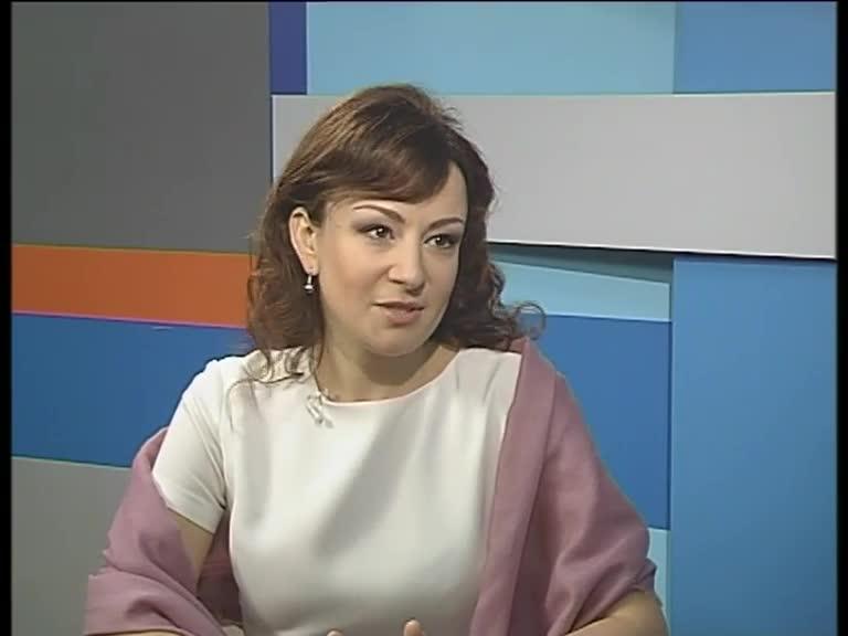События недели с Ириной Лунгу от 11.01.2015