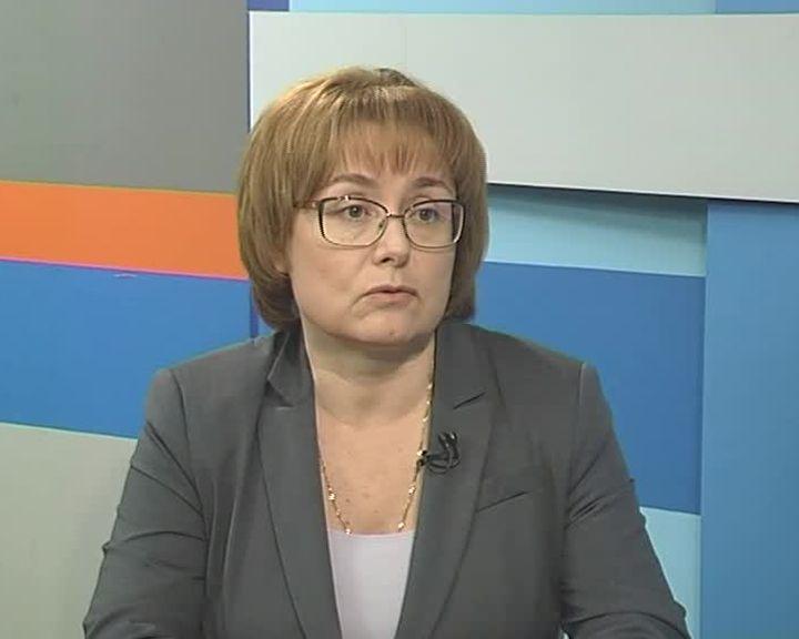 События недели с Ириной Петровой от 14.06.2015