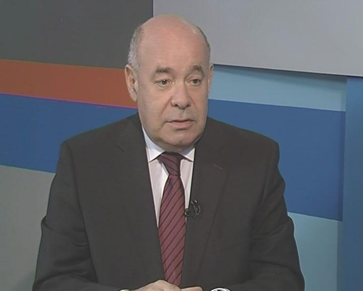 События недели с Михаилом Швыдким от 07.06.2015