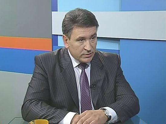 События недели с Мошуровым Иваном от 26.10.2014