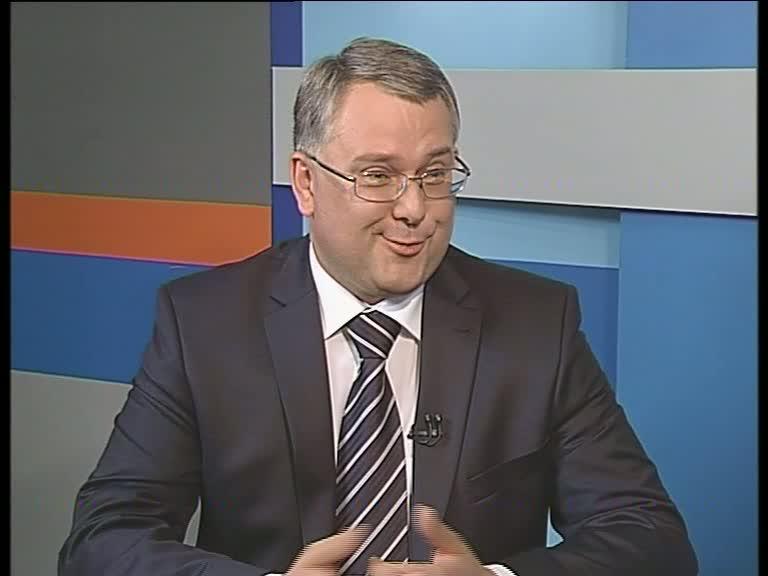 События недели с Мосоловым Олегом от 07.09.2014