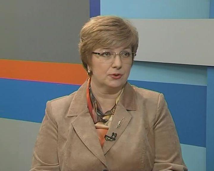 События недели с Натальей Самойлюк от 05.04.2015