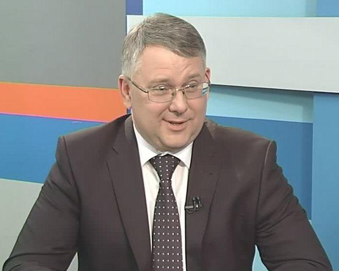 События недели с Олегом Мосоловым от 17.05.2015