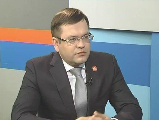 События недели с Ревковым Андреем от 22.02.2015