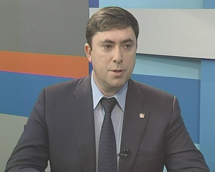 События недели с Максимом Увайдовым от 29.03.2015