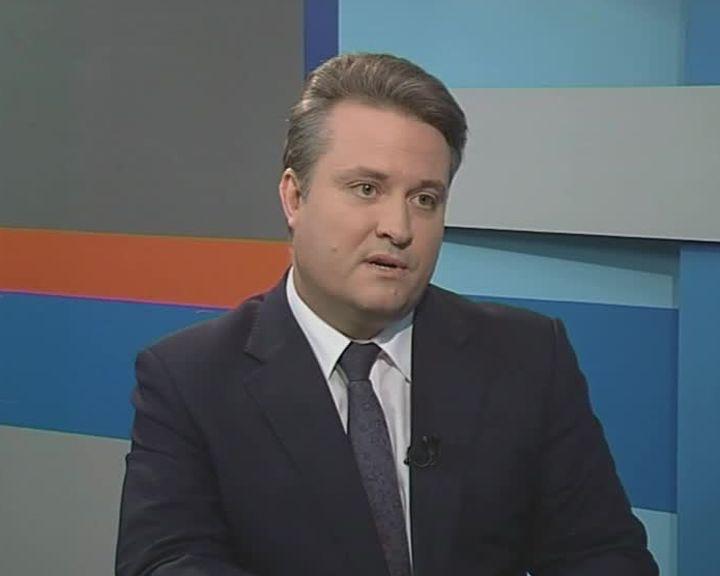 События недели с Вадимом Кстениным от 23.08.2015