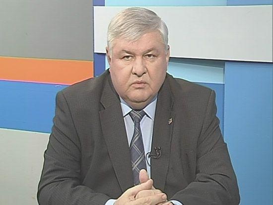 События недели с Ведринцевым Владимиром от 25.01.2015