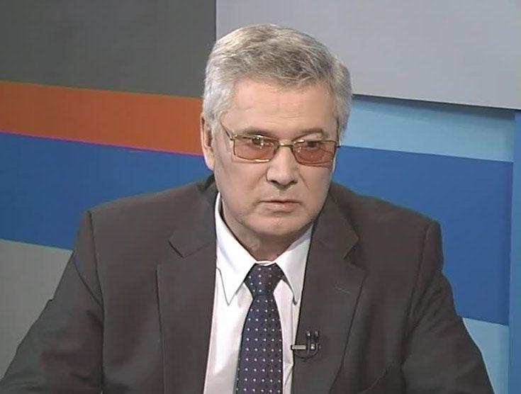 События недели с Владимиром Поповым от 01.03.2015