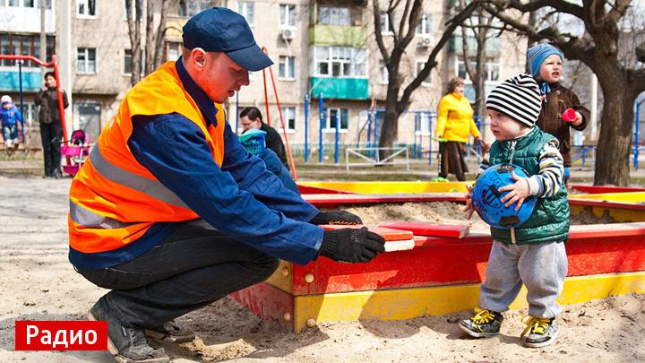 ЖКХ-ликбез: во сколько обойдётся ремонт двора по федеральной программе
