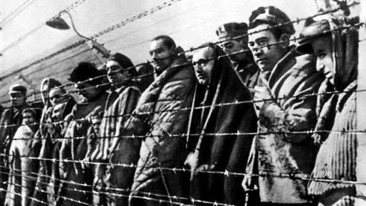 Ноябрь 1930 года. Прошли первые аресты среди воронежской интеллигенции