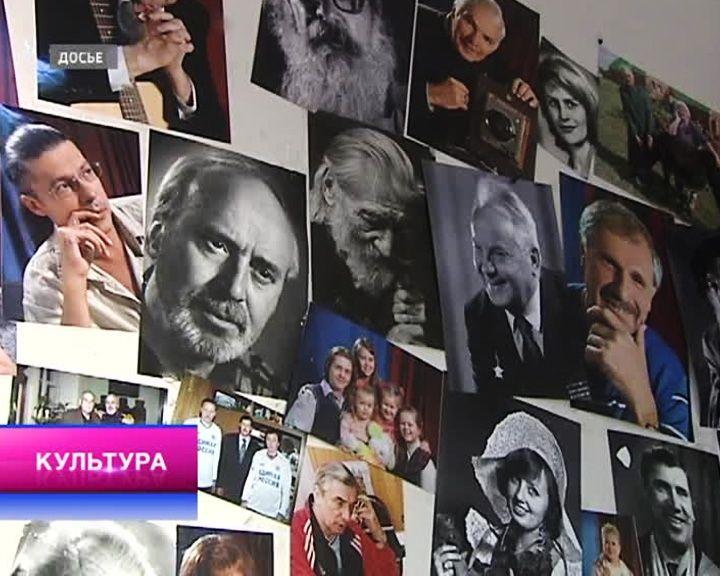 Юбилей известного фотографа, Святки в Веневитиново и Рождественский бал в Воронеже