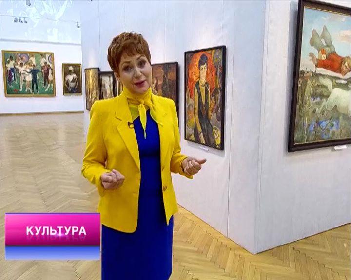 Юбилей Памятника Славы, свитер для Высоцкого и выставка известного воронежского художника