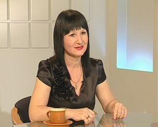 Вести-Интервью от 01.04.2014 с Кравцовой Светланой