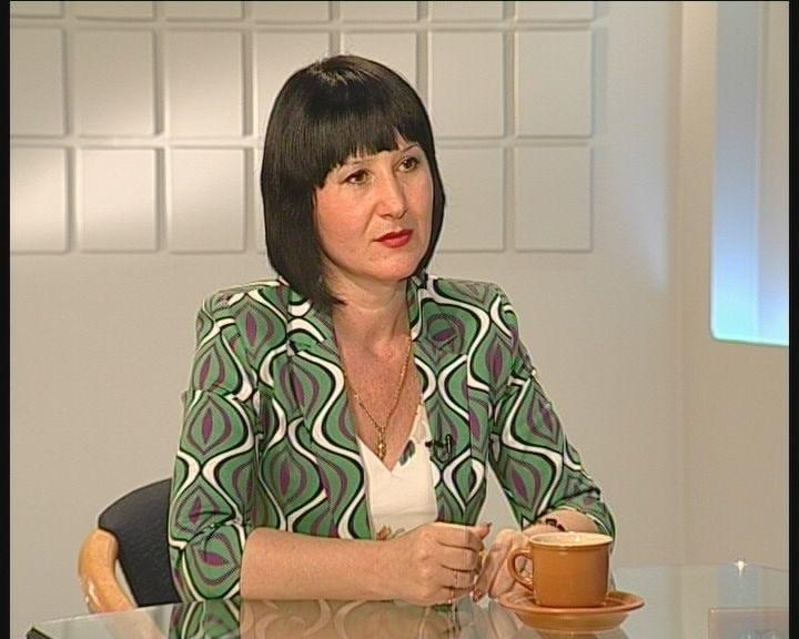 Вести-Интервью от 10.06.2014 с Кравцовой Светланой